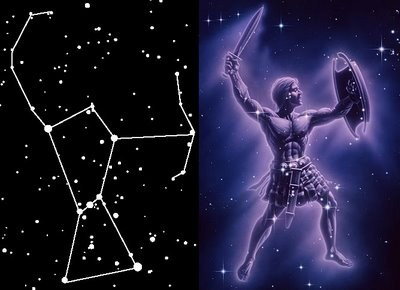 Dibujar constelaciones y mapas de estrellas en Scratch