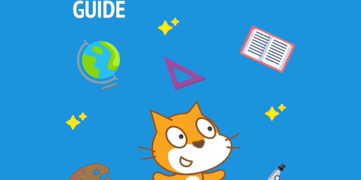 Nueva Guía para el Currículum de Programación Creativa en Scratch 3.0 (Harvard ScratchEd)