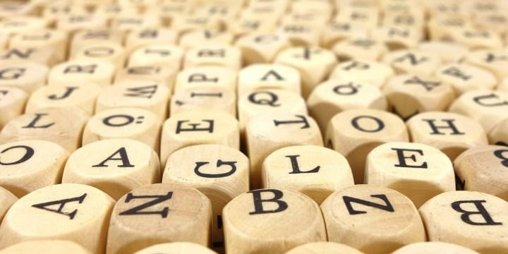 Dibujar las letras del alfabeto en Scratch