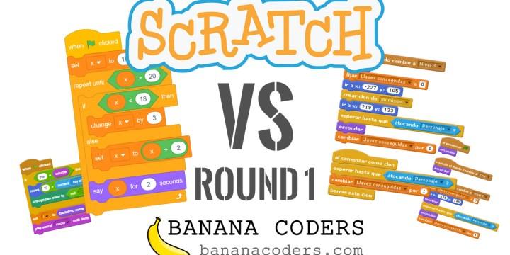 Scratch 3.0 VS Scratch 2.0 | Videotutorial Parte 1