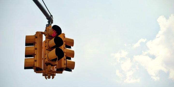 Creando un semáforo en Scratch