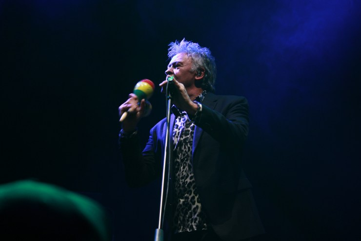 Rewind Alternative Festival - Paul Young