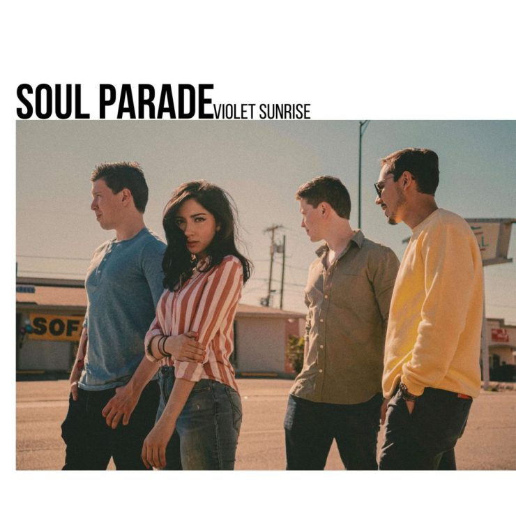 Soul Parade
