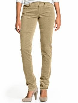 Banana Republic's Classic skinny tall corduroy pants