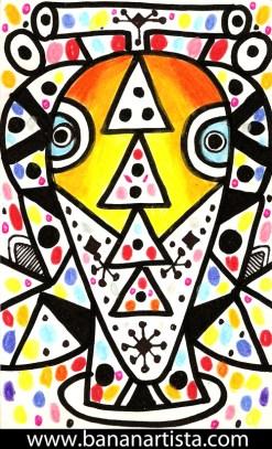 (b)ananartista_anselmo-roger-colorfull
