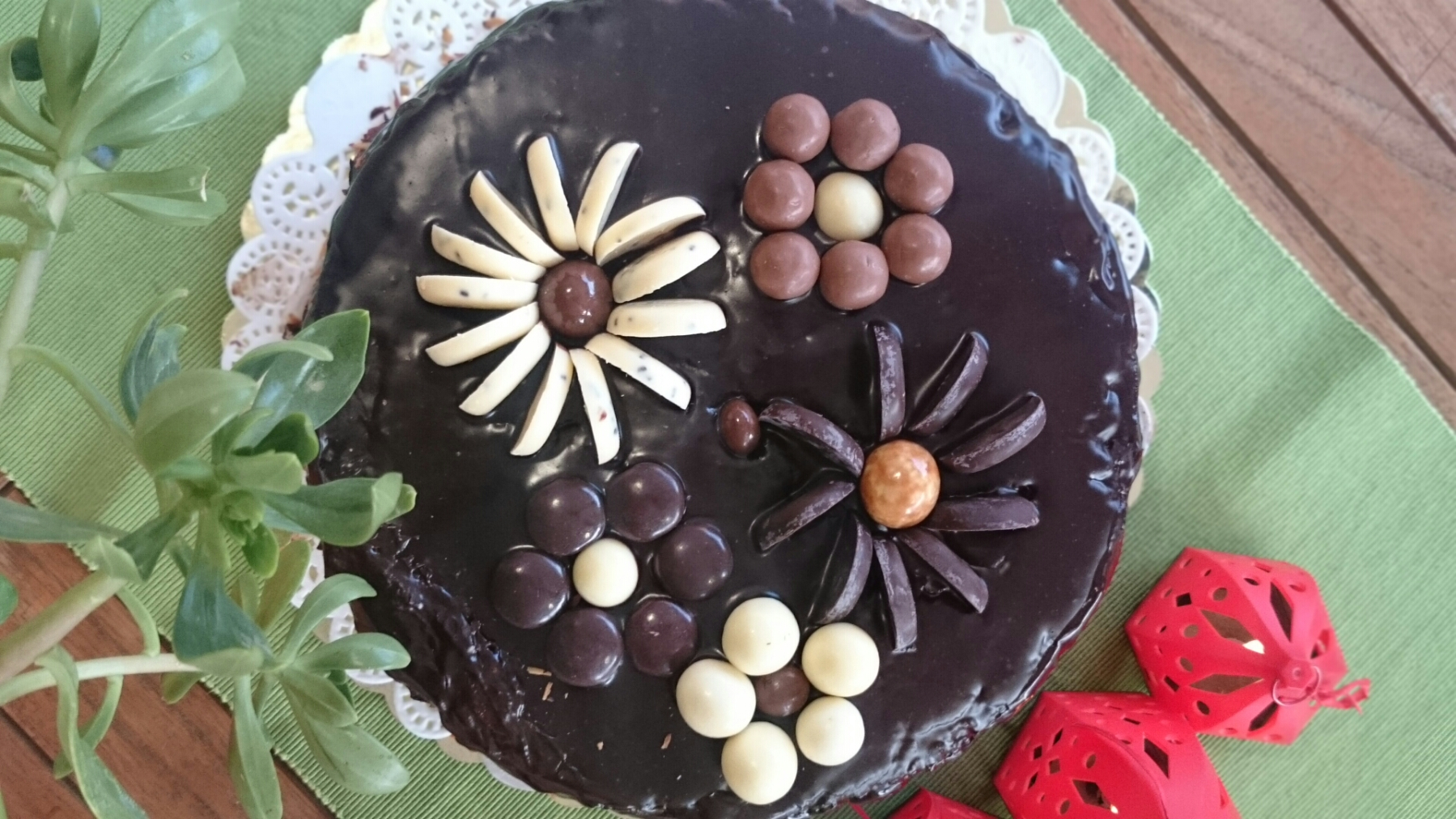 Beautiful Chocolate Cake What To Cook Today
