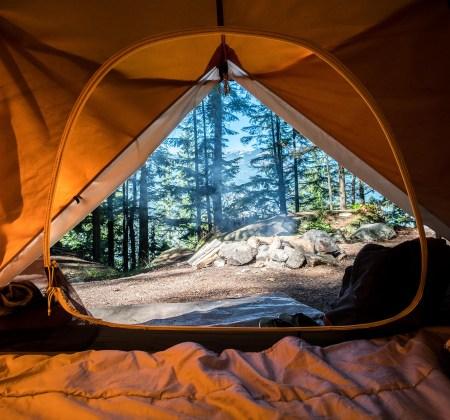 SWEET SNAILS No. 1 – Glamping statt Camping