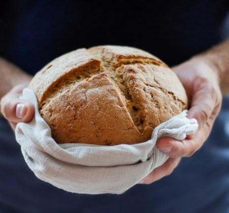 Frohstoff: Beutel dein Brot!