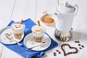 Frühstückstischlein, deck dich! - Die Molkerei Weihenstephan präsentiert vier Rezepte für einen abwechslungsreichen Start in den Tag