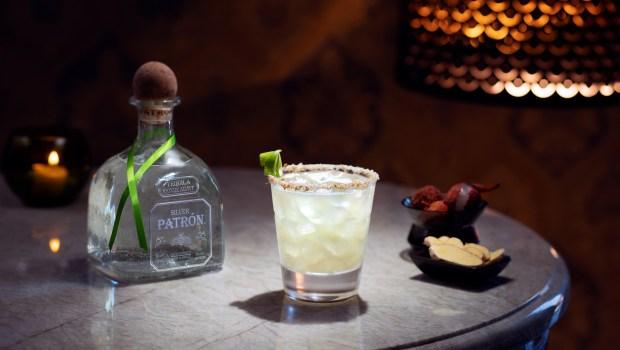 Patrón Spirits kürt die Dynasty Margarita zur Margarita des Jahres 2019