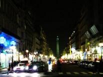 Place de la Concorde up ahead.