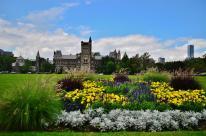 King's College Circle, University of Toronto