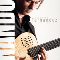 Nando - Stéphane Fernandez, 2012
