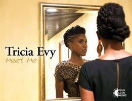 Meet me - Tricia Evy