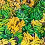 Los italianos quieren comer más banano ecuatoriano