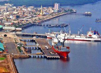 Sector exportador de banano de Ecuador y su situación en puerto