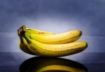 banano amarillo