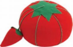 pin cushion tomato