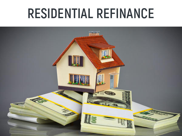Residential Refinance
