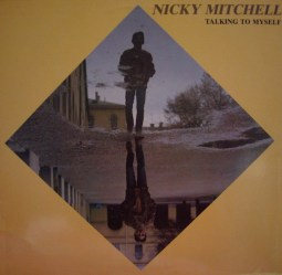 Basso Nicky Mitchell
