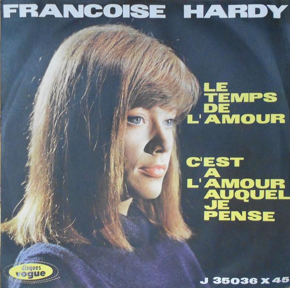 Cedric Woo Françoise Hardy