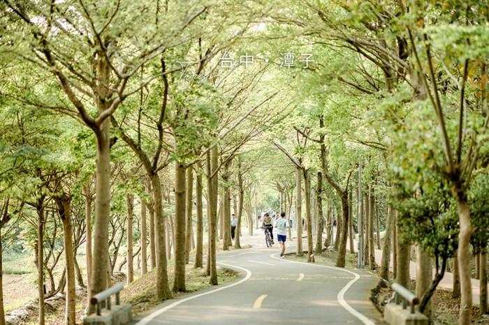 台中潭子一日遊:景點+美食交通,潭雅神綠園道、竹林秘境、超美摘星山莊,愜意生活旅行路線