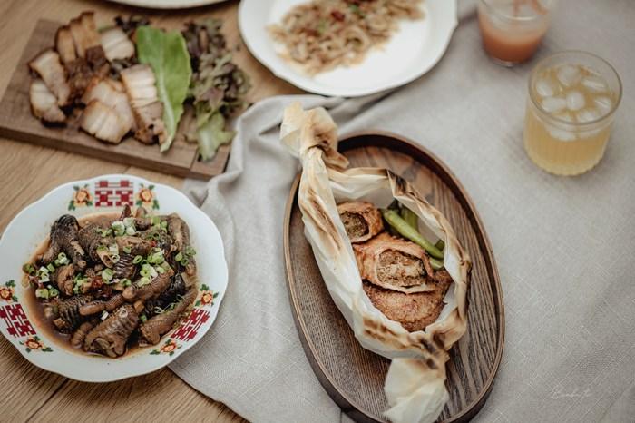 台北最強夢幻防疫美食包:酒肉好友醺然美食限定組,把有趣市集、明星餐廳酒吧宅配回家
