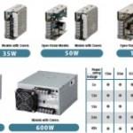 Bộ nguồn xung ổn áp S8JX
