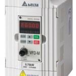 Biến tần Delta VFD-M Series