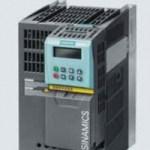 Biến tần Siemens SINAMICS G110