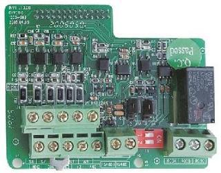 Inverter I O Extension Card Card mở rộng đầu ra I/O