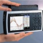Bộ ghi dữ liệu xách tay đa năng ZR-RX20/40