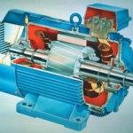 Các giải pháp tiết kiệm điện đối với động cơ không đồng bộ