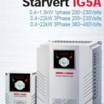 Biến tần SV IG5A