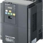 Biến tần 3G3RX Loại lớn 0,4 đến 400kW