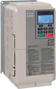 Yaskawa-A1000-Drives