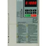 Yaskawa E1000: CIMR-ET4A0072