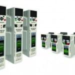 Máy Biến tần Unidrive M cho hệ thống điện công nghiệp trong nước