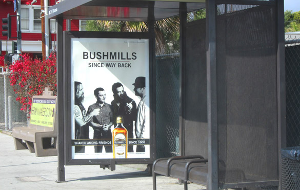 Three Years And Counting Alcohol Ads Ban Reaches LA
