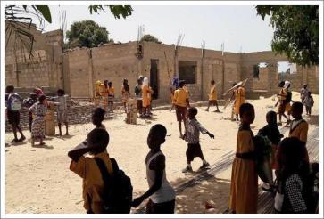 Sierra Leonne Schools