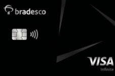 Bradesco - Para Você | Cartão Bradesco Visa Infinite