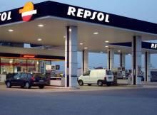 Oferta Trabajo en Repsol
