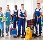 1.609 ofertas de trabajo de LIMPIEZA encontradas