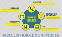 MECFLIX - HORA - DO - ENEM - 2016