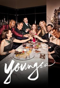 Assistir Younger S03E11 - 3ª Temporada Ep 11 - Legendado Online