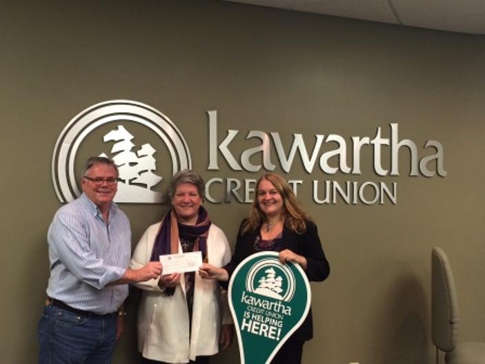 Kawartha Credit Union (website)