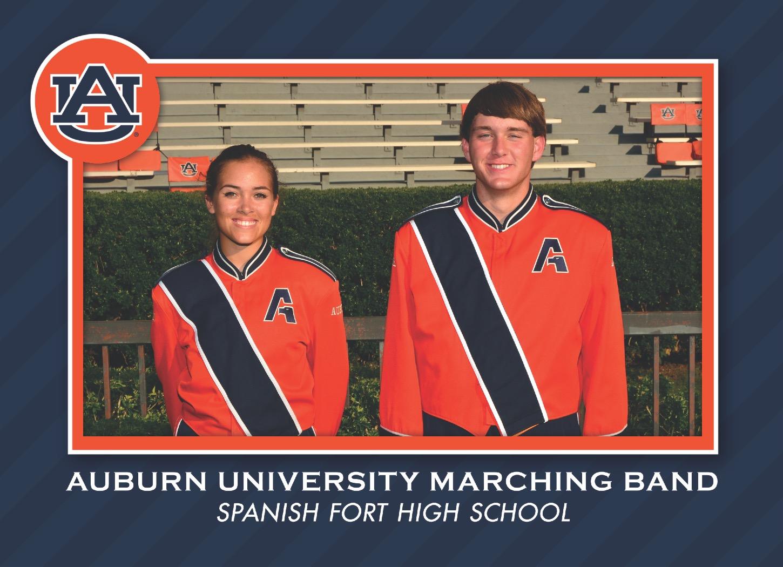 High School Representation