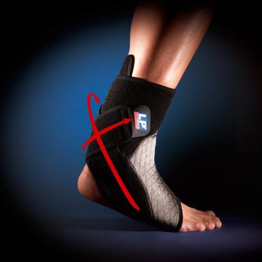 Akillessene bandage 1