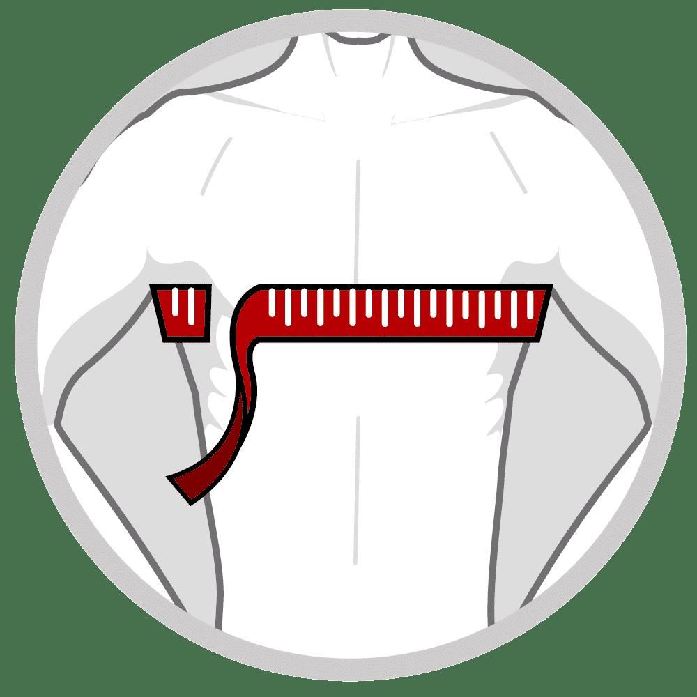 Skulderstøtte - Holdningskorrigerende