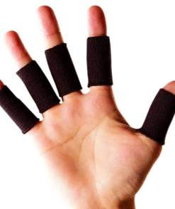 Fingerstøtte